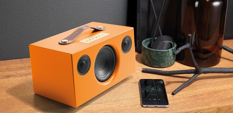 Audio Pro Images4