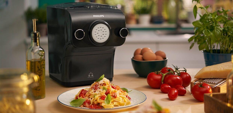 Philips Pasta Maker V1