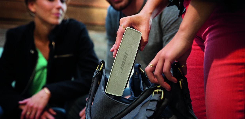 Bose SoundLink Mini speaker II-2
